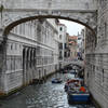 Nature, Landscape and architecture of Venice