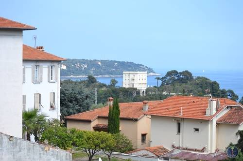 Beautiful Houses & Buildings in Monte Carlo, Monaco, Landscape