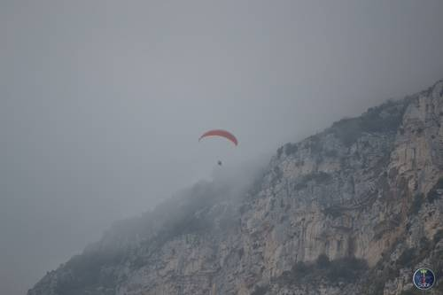 Parachuting in Monaco, Sports