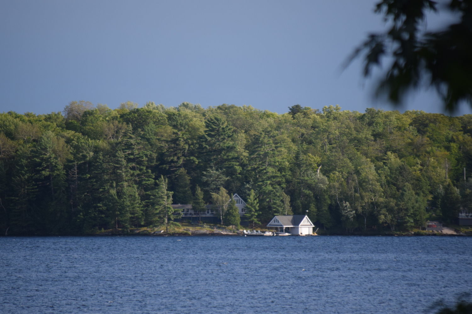 Muskoka Cottages