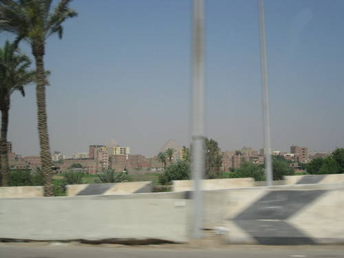 Buildings, Egypt