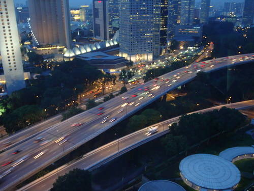 Highway, Singapore