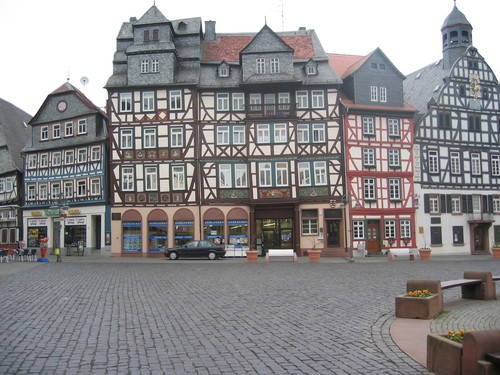Germany Architecture