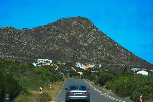 Roads Of Western Cape
