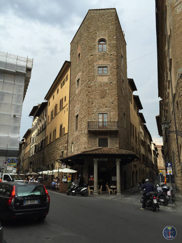 Nature, Landscape and architecture of Florence