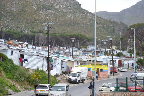 Homes of Cape Town