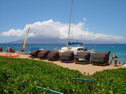 Boats, Hawaii