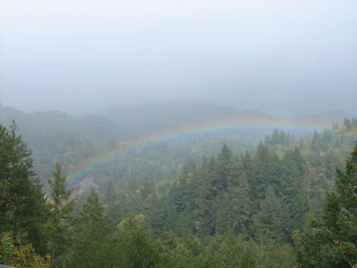 Rainbow, California